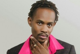Sadekie lennox - Male Singer Kingston, Jamaica