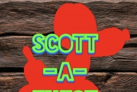 Scott-A-Twist - Balloon Modeller