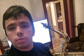 Brian Antunes - Saxophonist Hartford, Connecticut
