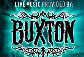 BUXTON  - Trio Florida