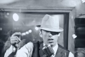 PATRICK MAHONY SINGS NOSTALGIA - Frank Sinatra Tribute Act Dublin, Leinster