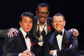 RAT PACK SUMMIT  - Rat Pack Tribute Act