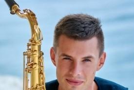 Igor Gavryliuk - Saxophonist Krasnodar, Russian Federation