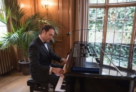 Pianist with Piano Shell  - Pianist / Keyboardist Southampton, South East