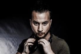Jack Moure - Nightclub DJ CATANIA, Italy