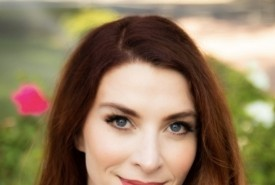 Shaina Knox - Production Singer