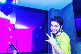 Zoombull - Nightclub DJ Georgia