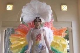 Tyreisha jones the drag queen - Actor West Palm Beach, Florida