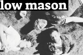 Low Mason - Rock Band Bournemouth, South West