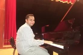 mina - Pianist / Keyboardist Salmiya, Kuwait