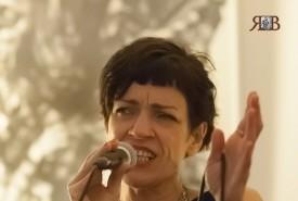 Carmen Schroll Jazz Vocalist - Jazz Singer