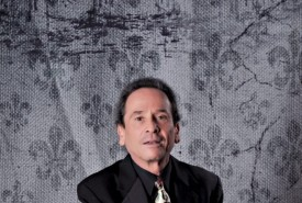 Robert Crucilla - Pianist / Keyboardist Chattanooga, Tennessee
