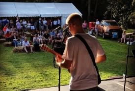 Josh Owens - Male Singer Buckley, Wales