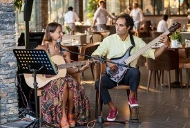 imge mingiroglu accoustic sound - Duo Turkey, Turkey