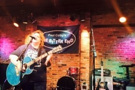 Chris DeVito - Acoustic Guitarist / Vocalist New York City, New York