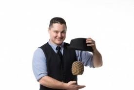 Magic Nate - Cabaret Magician