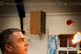 Dan Brazier - Close-up Magician