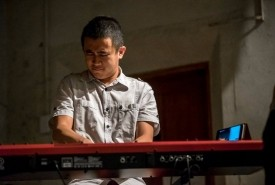 Julian Sanchez - Pianist / Keyboardist