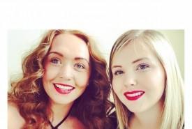Ely Sisters  - Female Singer United Kingdom, South East