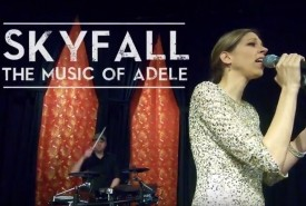 Skyfall: The Music of Adele  - Adele Tribute Act