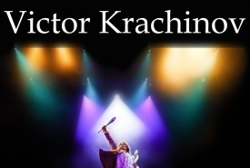 Cirque.Design - Victor Krachinov - Juggler Germany, Germany
