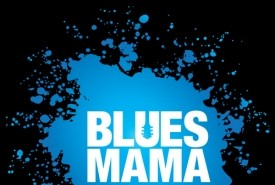 Blues Mama - Blues Band Glasgow, Scotland