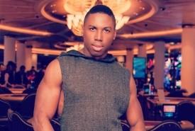 Alex Sturrup - Male Dancer Miami, Florida