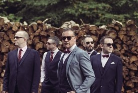 The Jukebox Kings - Wedding Band Dublin, Leinster