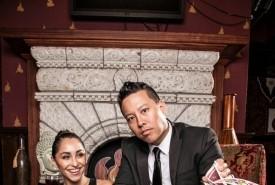 Rodney Reyes Live - Stage Illusionist USA, California