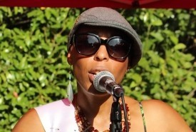 Denise Pitter Sings... - Female Singer Coventry, Midlands