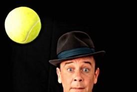 Nick Nickolas - Comedy Cabaret Magician