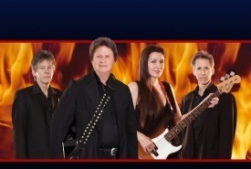Mighty Cash Cats--Johnny Cash Tribute - Other Tribute Band
