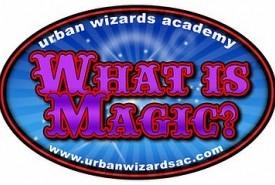Urban Wizards Academy - Wedding Magician Springfield, Massachusetts