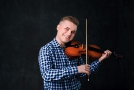 Alex - Violinist Kyiv, Ukraine
