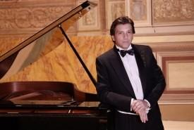 Alex Paterni - Opera Singer