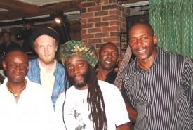 REMINISCE REGGAE/SKA BAND - Reggae / Ska Band Notting Hill, London