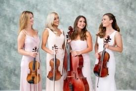 Icon Strings - String Quartet Mayfair, London