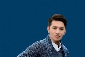 MYRUS - Male Singer Philippines, Philippines