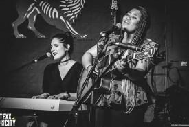 Sister Sister - Multi-Instrumentalist