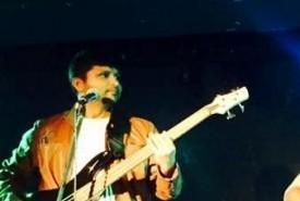 Yuvraj Metrani - Bass Guitarist Mysore, India