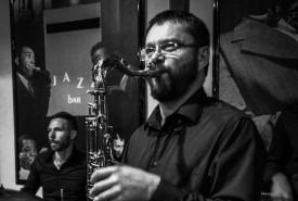 Lehel Nagy - Saxophonist 26000, Serbia