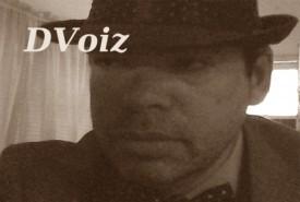 Dvoiz  - Male Singer Quito, Ecuador