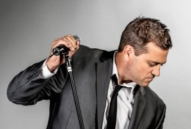 The #1 Michael Buble' Tribute- Scott Keo - Michael Buble Tribute Act