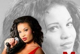 Annette Campbell -Pure Whitney- Soul&Jazz - Other Tribute Act Staffordshire, Midlands