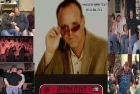 Hypnotist Rick Bultez - Hypnotist