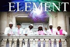 Element - Funk Band Lubbock, Texas