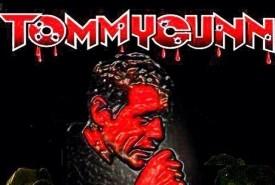 Tommy Grasley aka TOMMYGUNN - Guitar Singer Canada, Ontario