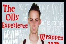 The Olly Experience - Olly Murs Tribute Act Essex, East of England