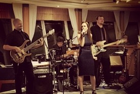 Starlight - Function / Party Band Liverpool, North West England