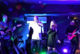 Let's Funk! - Function / Party Band Peterborough, East of England